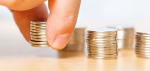 Fingering Coins