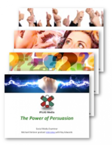 iPLUG Media The Power of Persuasion Guide